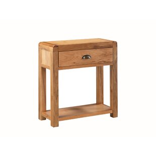 Ferrell 1 Drawer Hall Console Table By Alpen Home