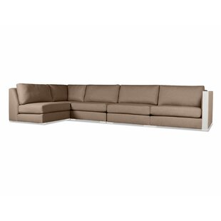 Steffi Left L-Shape Sectional