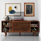 Middlesbrough Cabinet TV Stand for TVs up to 65 by Corrigan Studio®