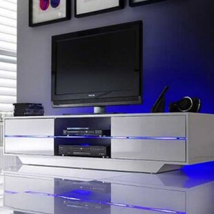 Affordable Price Kopf TV Stand for TVs up to 70 By Orren Ellis