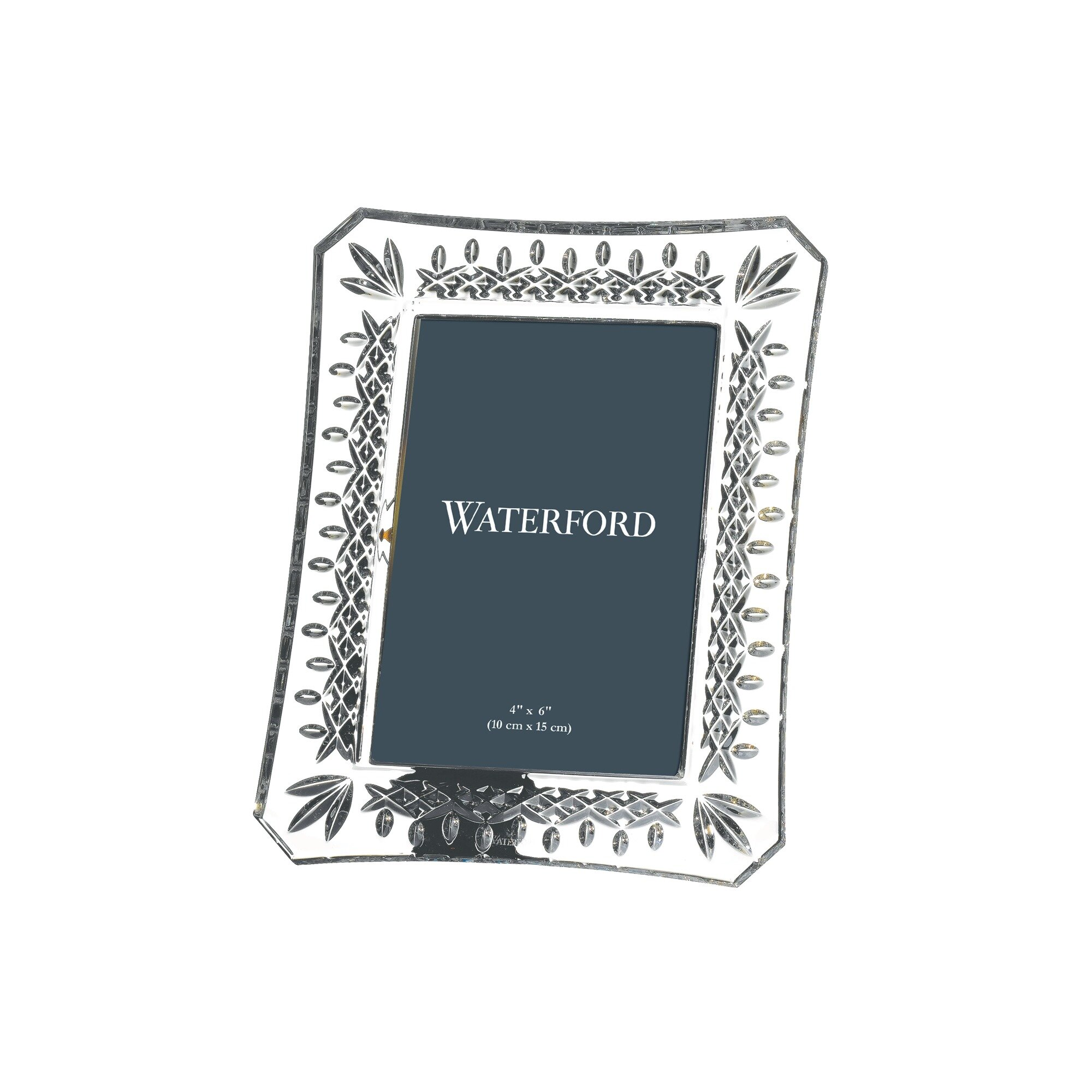 Waterford Lismore Picture Frame Reviews Wayfair