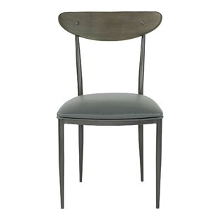Linville Upholstered Dining Chair (Set of 2) 17 Stories