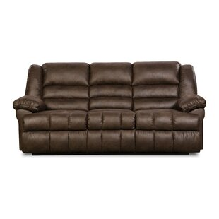 Simmons Upholstery Pickering Reclining Sofa