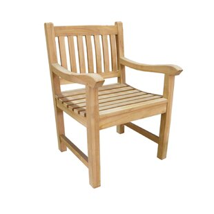 Riverside Teak Patio Chair