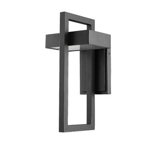 Fortune LED Outdoor Sconce by Orren Ellis New Design