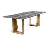 BERGEN 200 Dining Table by VVRHomes
