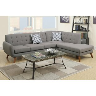 George Oliver Cowans Sectional