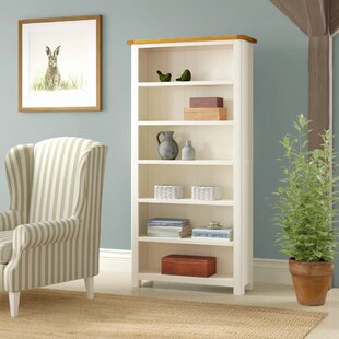 Amelia Bookcase By August Grove