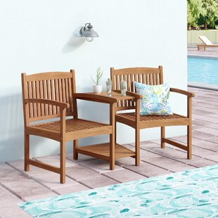 Burke Patio Dining Chair