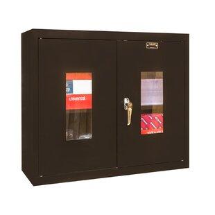 400 Series 2 Door Storage Cabi..