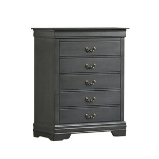 Mansell 5 Drawer Chest