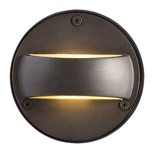 Eurofase Outdoor Sconce 4 Light LED Deck, Step, or Rail Light