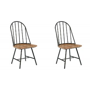 Heiser Dining Chair (Set of 2)