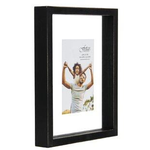 Double Sided Glass Frame Wayfairca