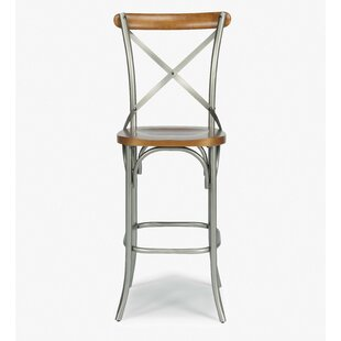Williston Forge Haycraft 30? Bar Stool