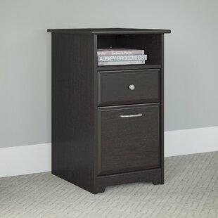 Hillsdale 2-Drawer Vertical Filing Cabinet