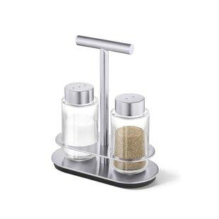 Dinnerware & Serving Pieces Contas Salt & Pepper Shaker Set