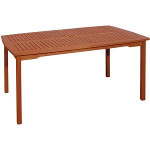 Tisch Elif von Kampen Living
