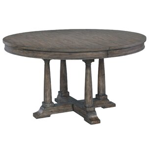 Lincoln Park Extendable Dining Table By Blue Elephant