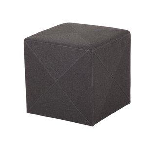 Fishback Jackson Cube Ottoman