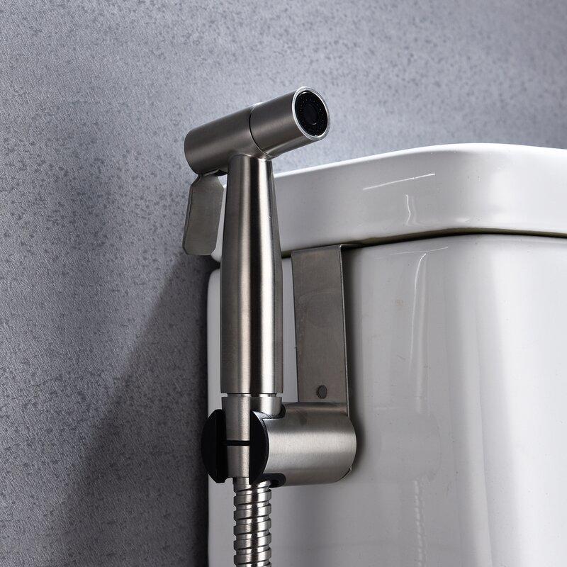 Dilon Handheld Bidet Sprayer For Toilet Wayfair