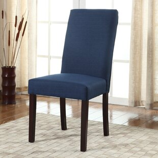 Metinaro Upholstered Dining Chair (Set of..