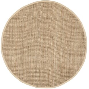 Calidia Beige Area Rug by Highland Dunes