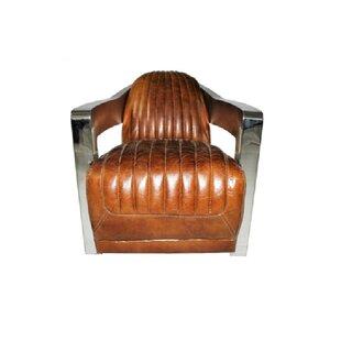 Orren Ellis Burkart Club Chair