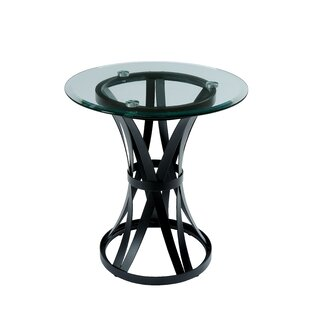Redford End Table by Gracie Oaks