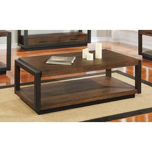 Brack Coffee Table