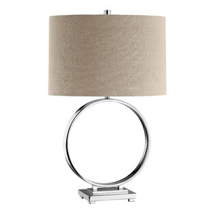 Brynlee O' 27.75 Table Lamp