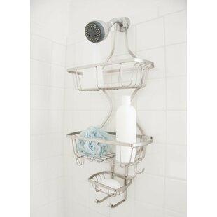Rebrilliant Beland Shower Caddy