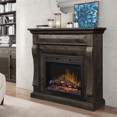 Dimplex Mantel Electric Fireplace