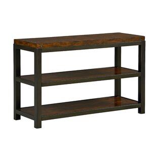 Best Reviews Mackintosh Console Table By Darby Home Co