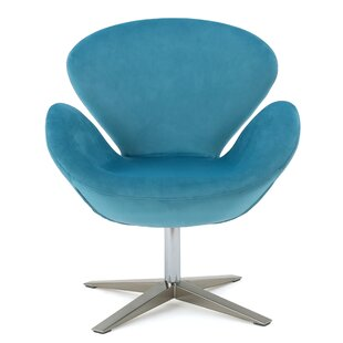 Ospina Swivel Armchair