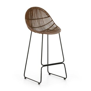 Bracknell Bar Stool By Bay Isle Home