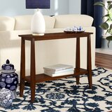 Hazleton Console Table by Alcott Hill®