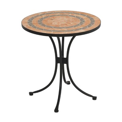 Severns Bistro Table by Bloomsbury Market New Design