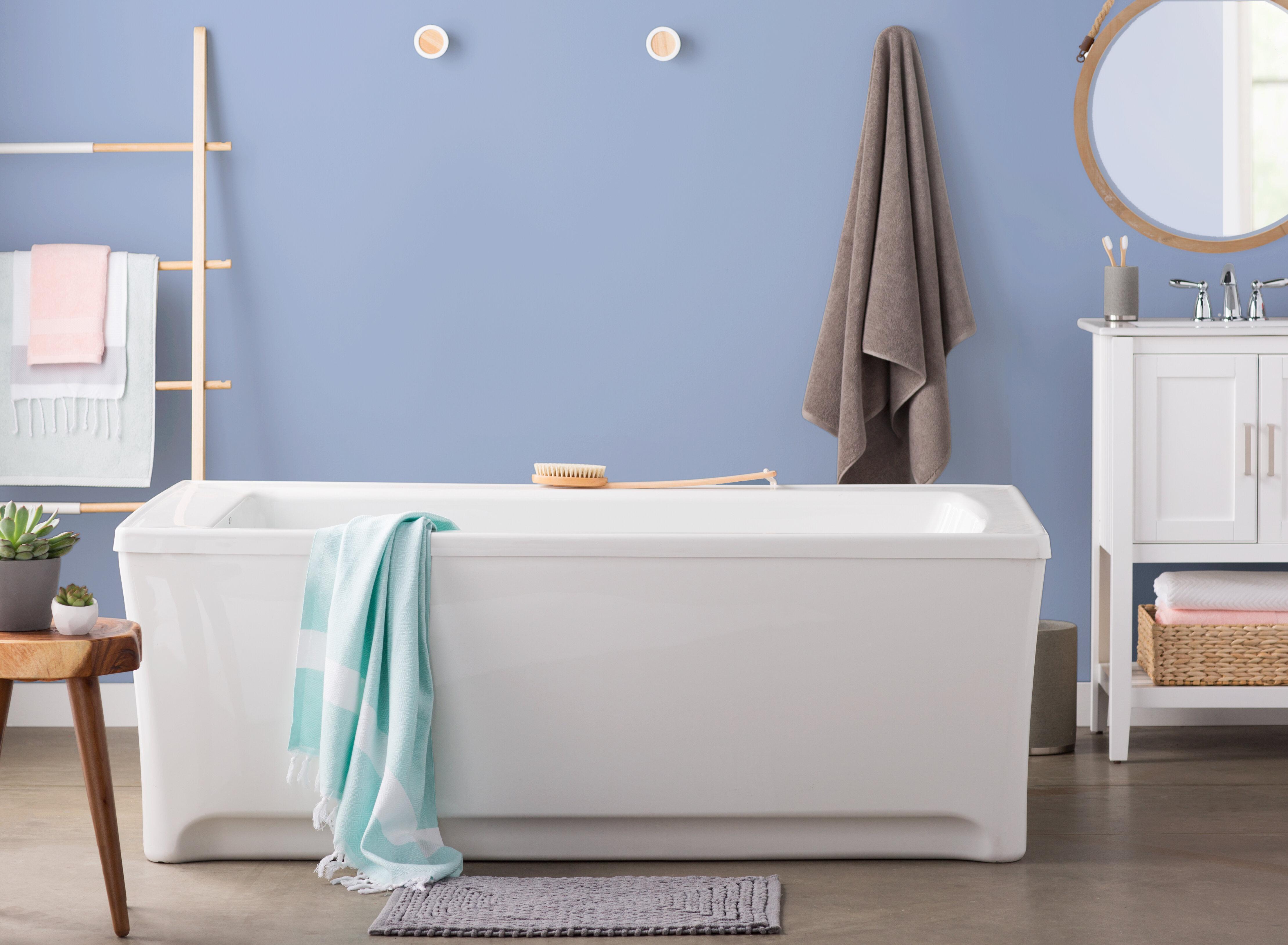 Bathroom Towel Buying Guide Wayfair Co Uk