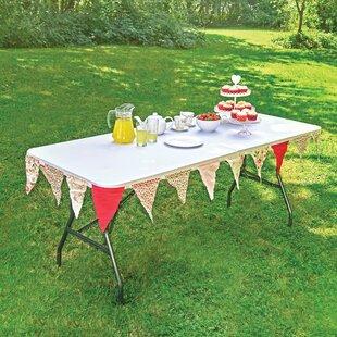 180cm Rectangular Folding Table ...
