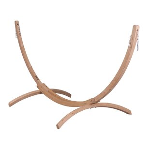 CANOA Wood Stand for Single Hammocks