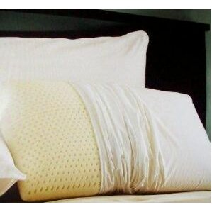 Form Latex Foam Pillow by Deluxe Comfort