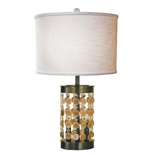 Naomi 24 Table Lamp