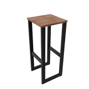 Akosha 71cm Bar Stool By 17 Stories