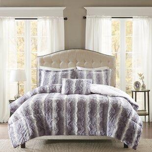 Atkins Comforter Set