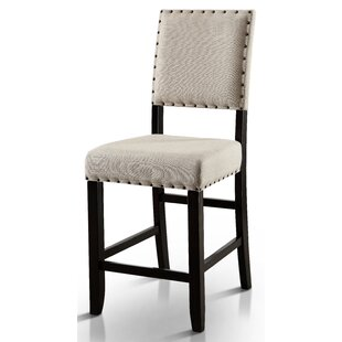 Ahner 25 Bar Stool (Set of 2) by Three Posts