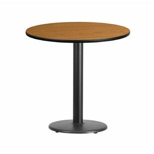 Hoyne Dining Table by Ebern Designs