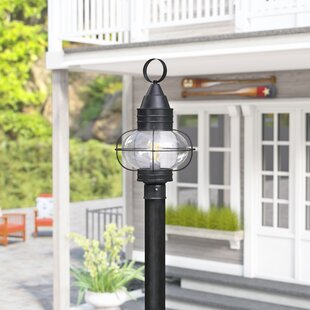 Cheap Guzzi Outdoor 4 Light Lantern Head By Fleur De Lis Living Amazing Price