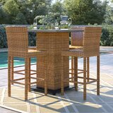 Waterbury 5 Piece Dining Set