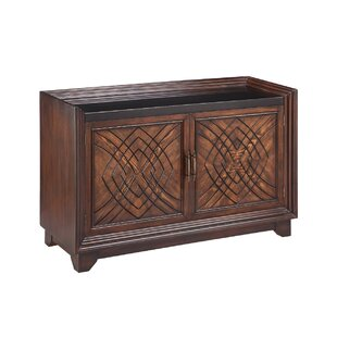 Barrington Cabinet 2 Door Accent Cabinet by Stein World